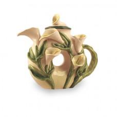 Lily Teapot