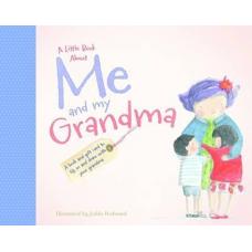 Me & Grandma Book