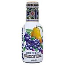 Arizona White Tea & Blueberry