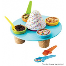 Icecream Station