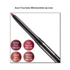Lip Liner - Glimmerstick - Perfect Plum