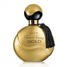 Gold Far Away Perfume