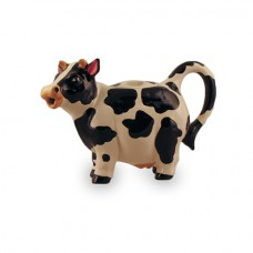 Patchy Cow Teapot